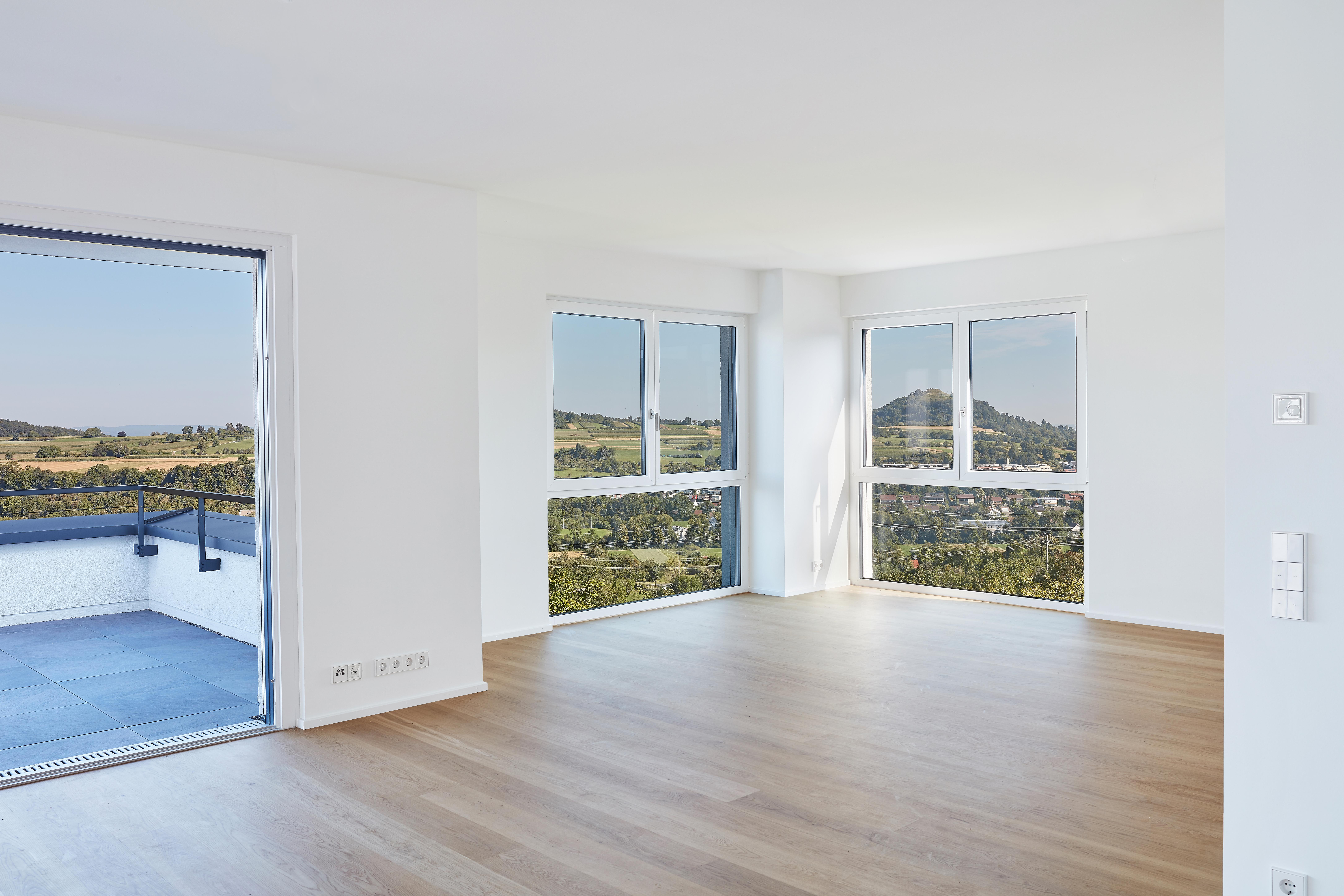 Panorama Wohnen Am Ahlsberg Pfullingen Dr Rall Immobilien