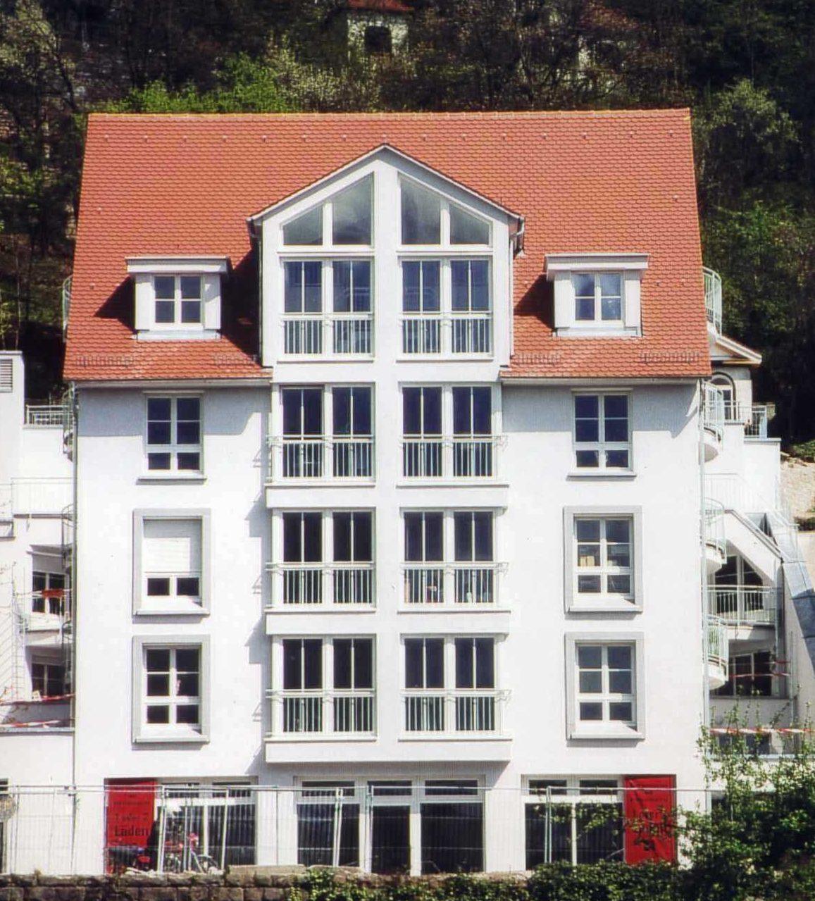 Gewerbeeinheit – Gartenstraße 9/1 in Tübingen