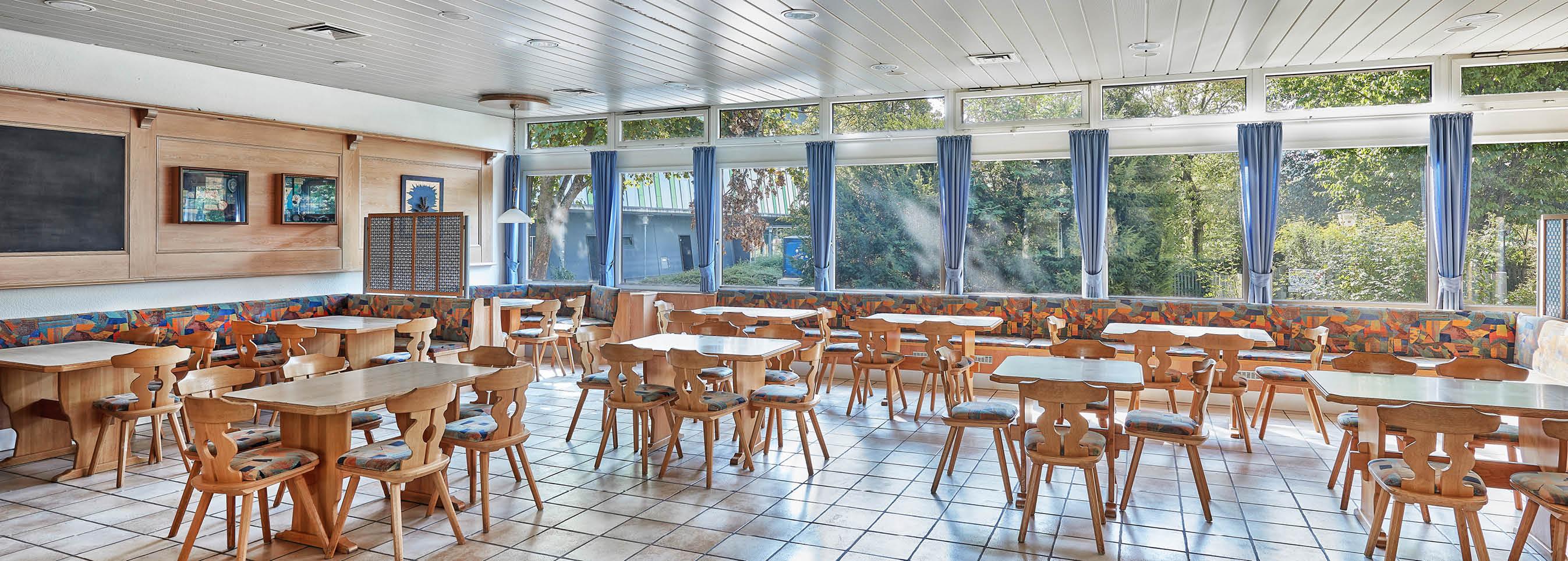 Gaststätte – An der Kreuzeiche 2, Reutlingen