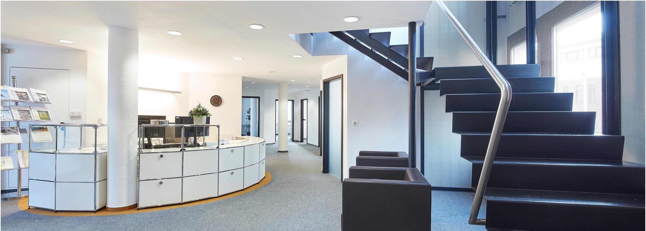 Büro/Praxis – Kaiserstraße 88/1, Reutlingen
