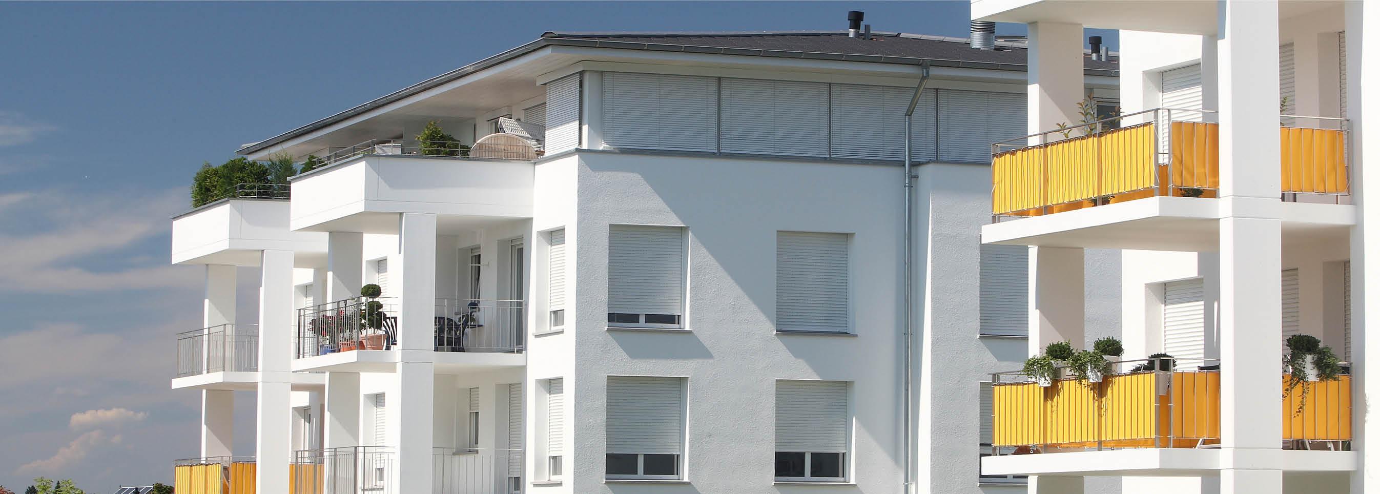 3-Zimmer-Wohnung – Unterm Georgenberg 29, Reutlingen