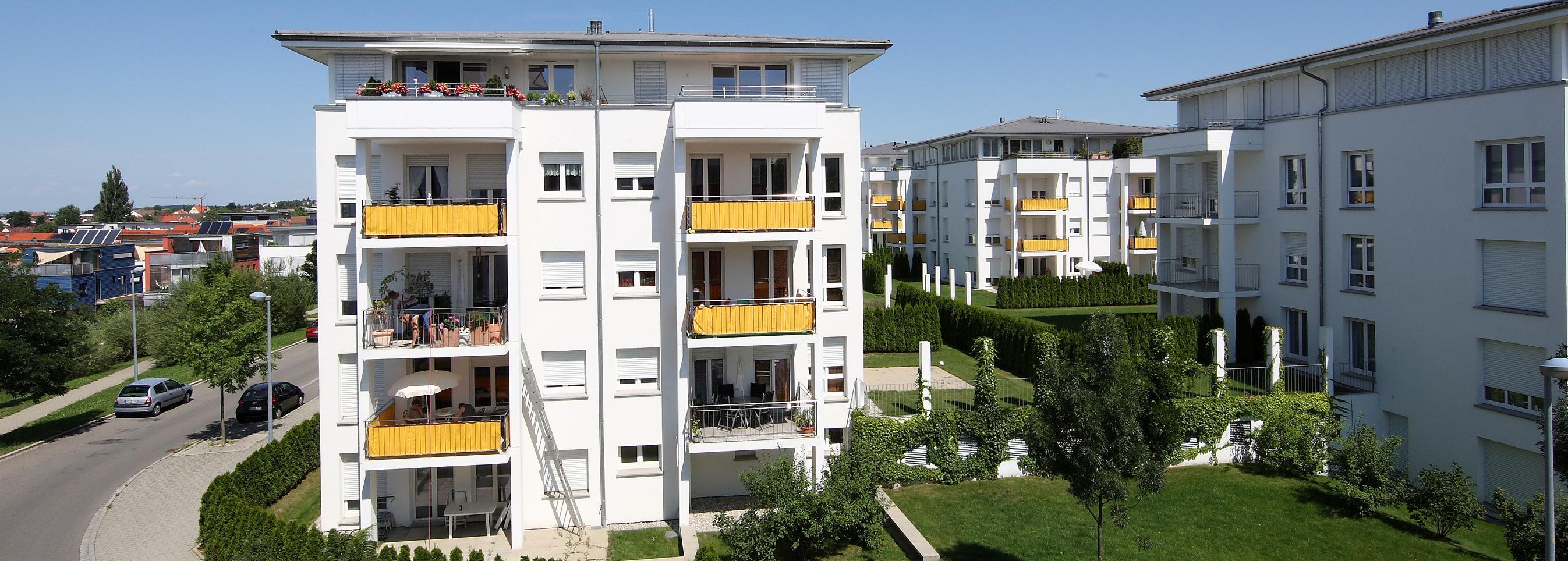 3-Zimmer-Penthousewohnung – Unterm Georgenberg 29, Reutlingen