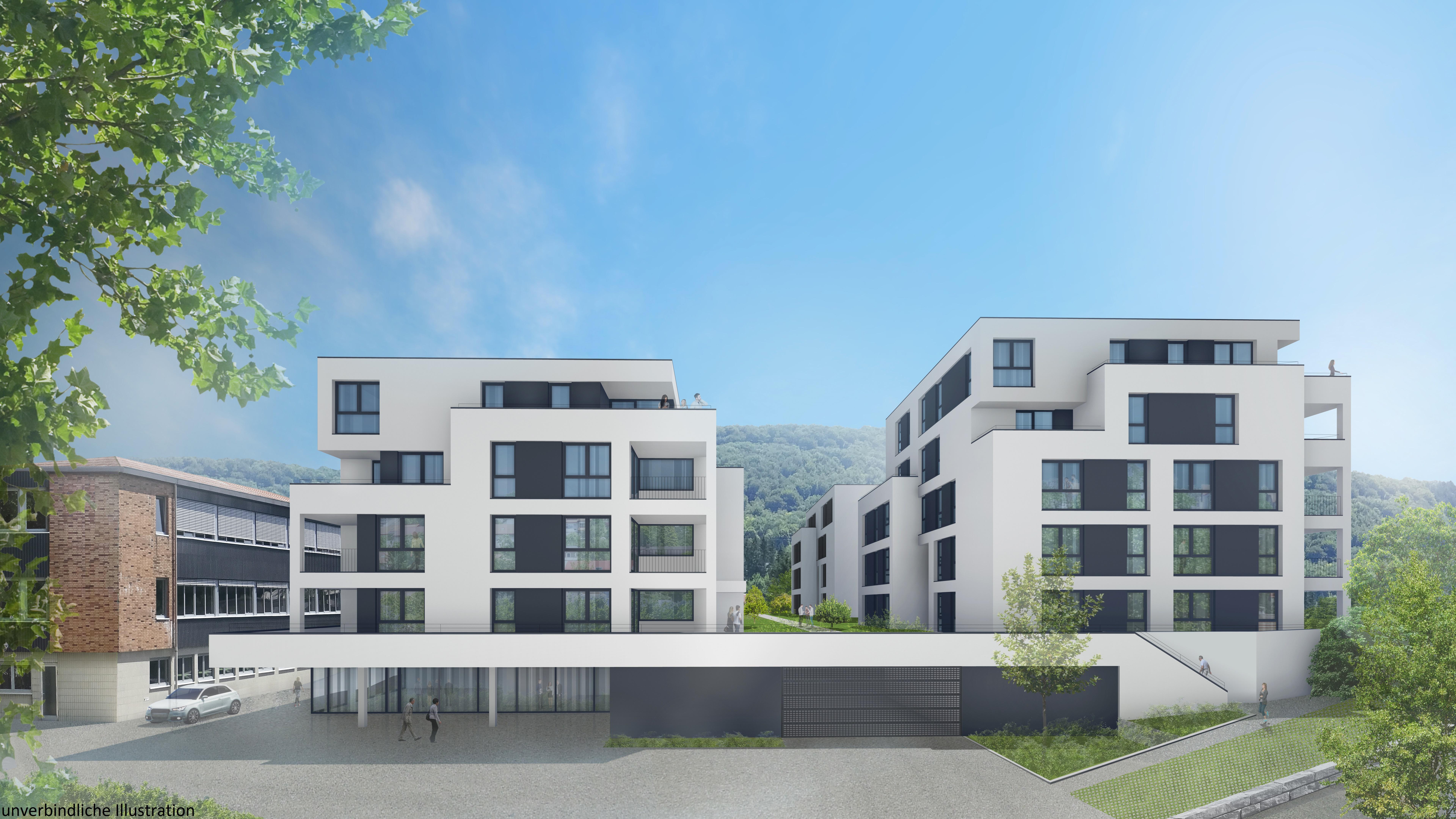 Rall Immobilien Reutlingen