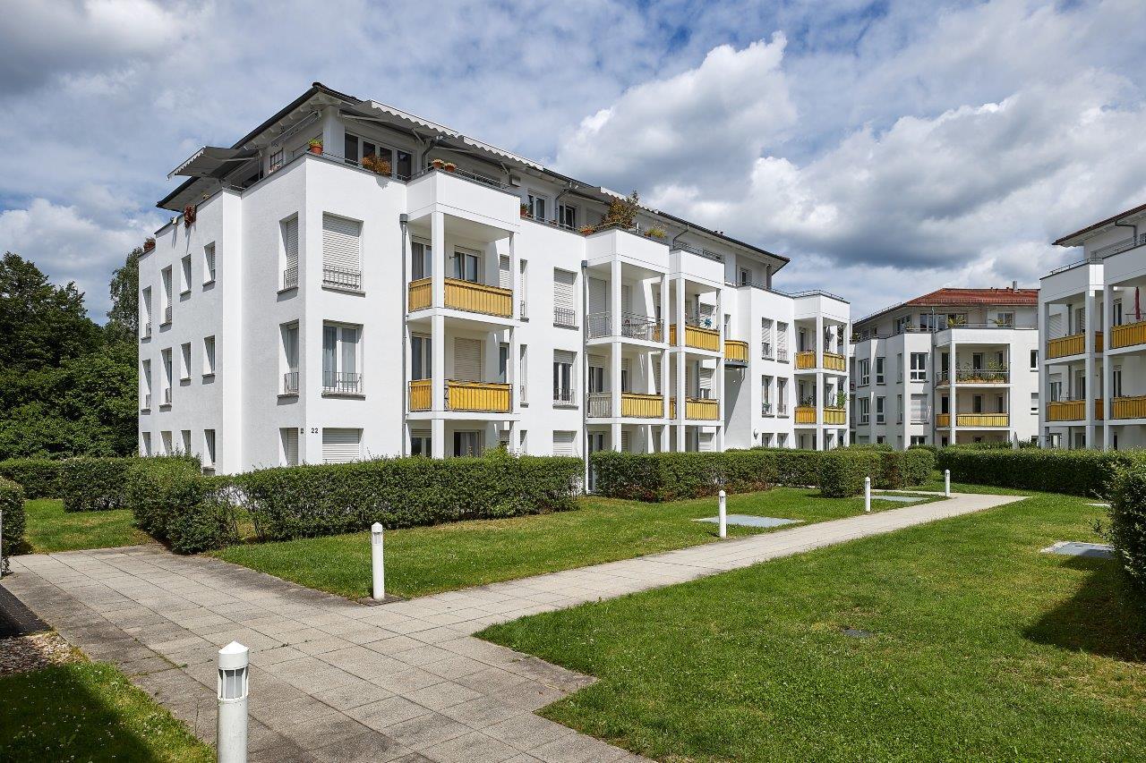 1-Zimmer-Wohnung – Dorfackerstraße 20, Tübingen