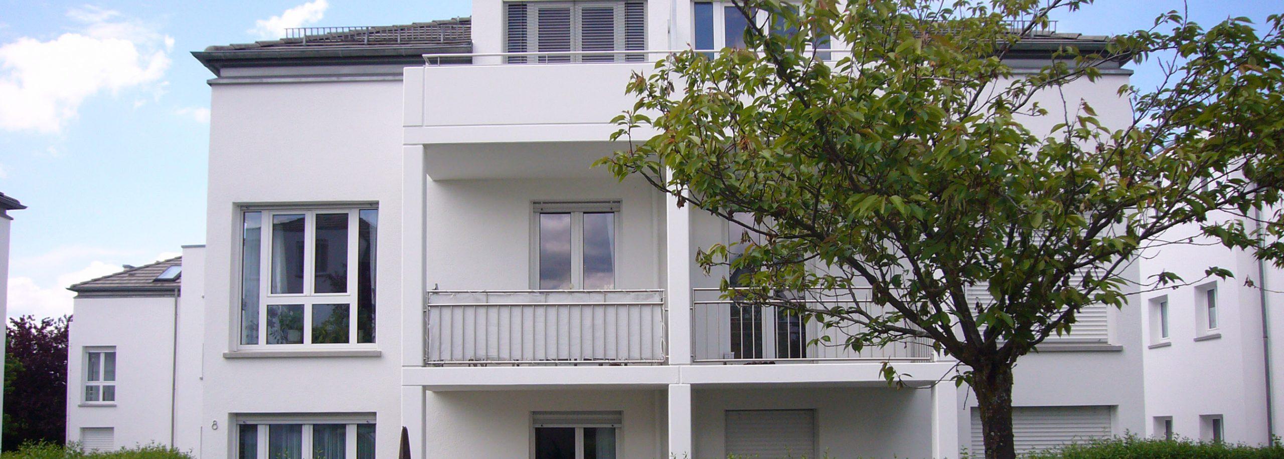 2-Zimmer-Studiowohnung – Lilienstraße 8, Reutlingen