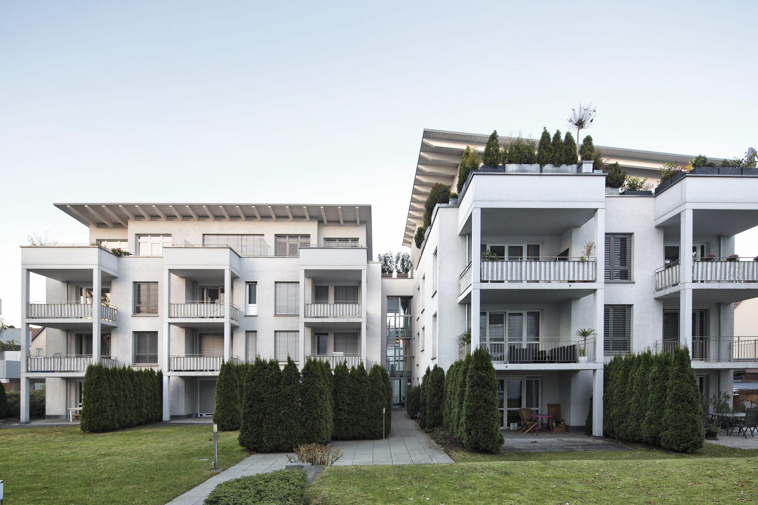 4-Zimmer- Maisonette-Penthousewohnung – Wörthstraße 7/1, Reutlingen