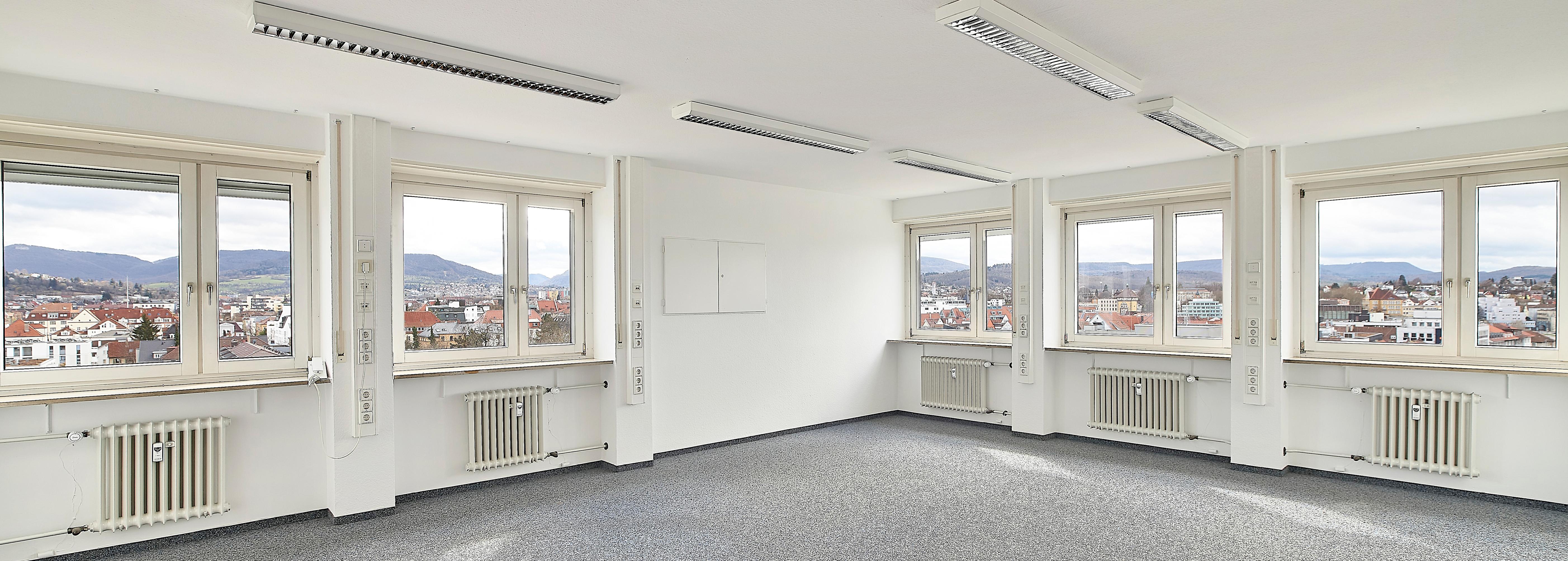 Büro/Praxisfläche-Karlstraße 9, Reutlingen