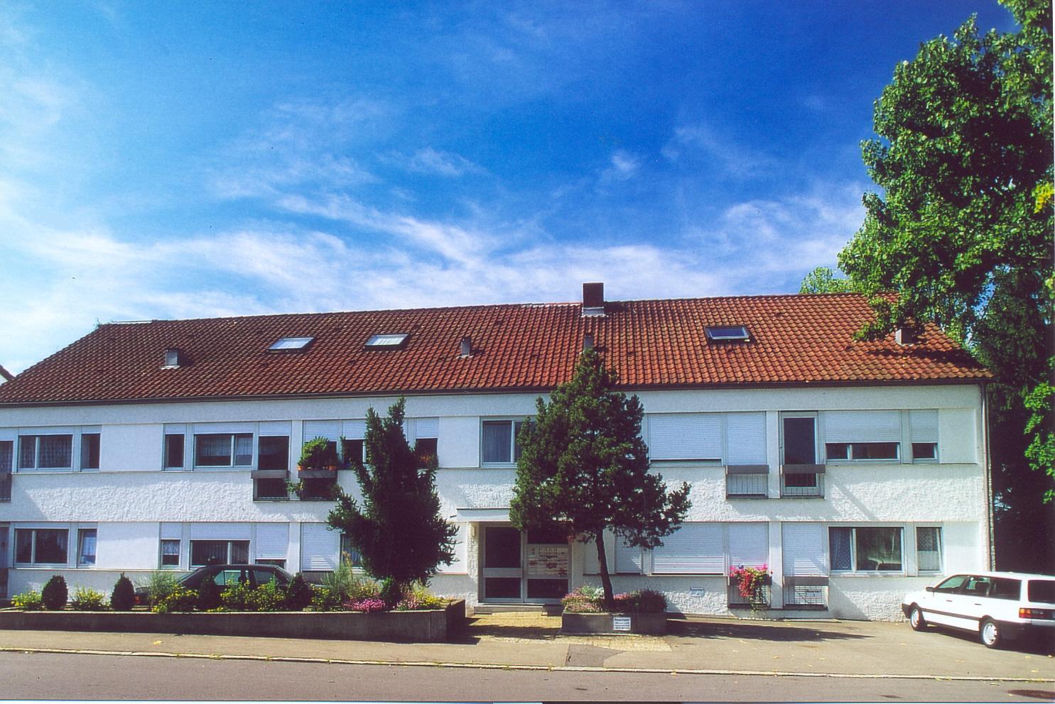4,5-Zimmer-Studiowohnung – Königsträßle 96, Reutlingen