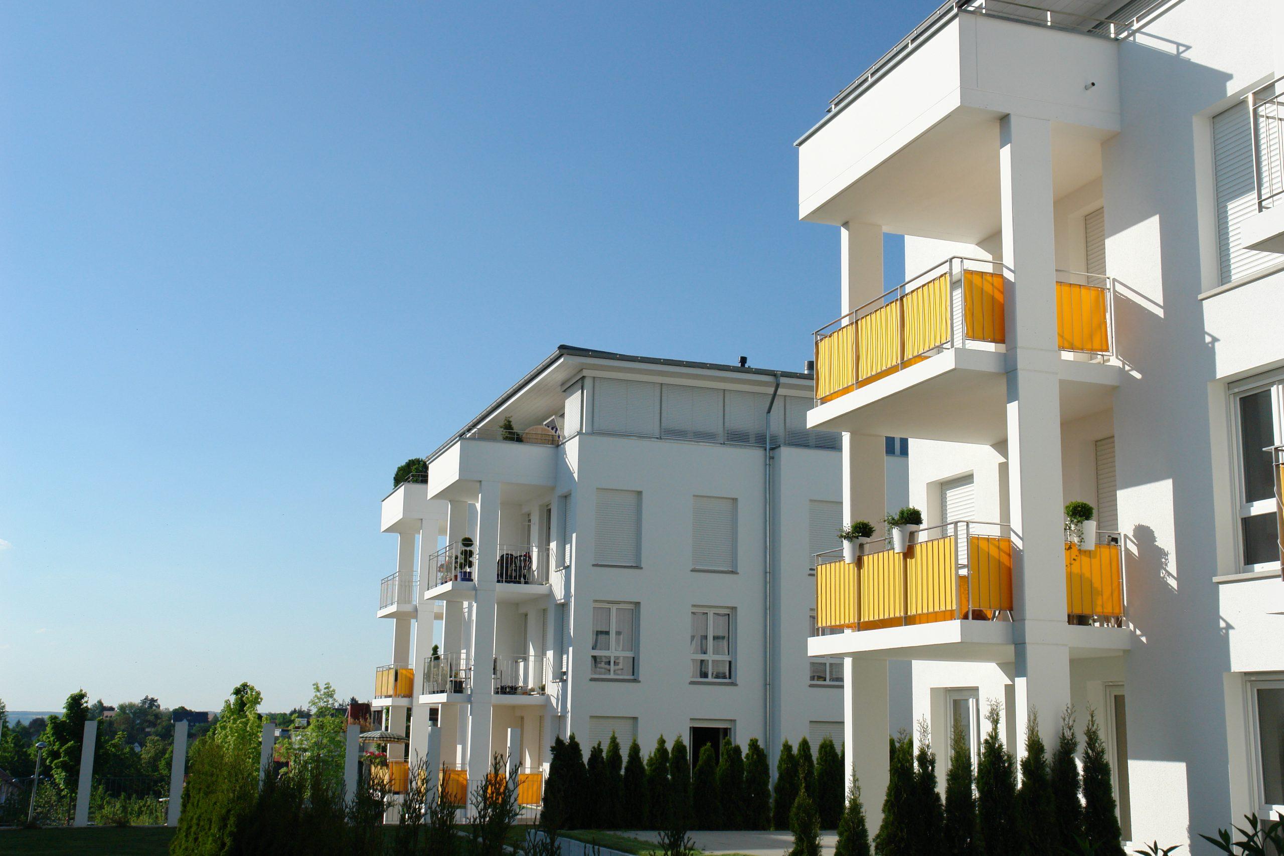 4-Zimmer-Penthousewohnung – Unterm Georgenberg 21, Reutlingen