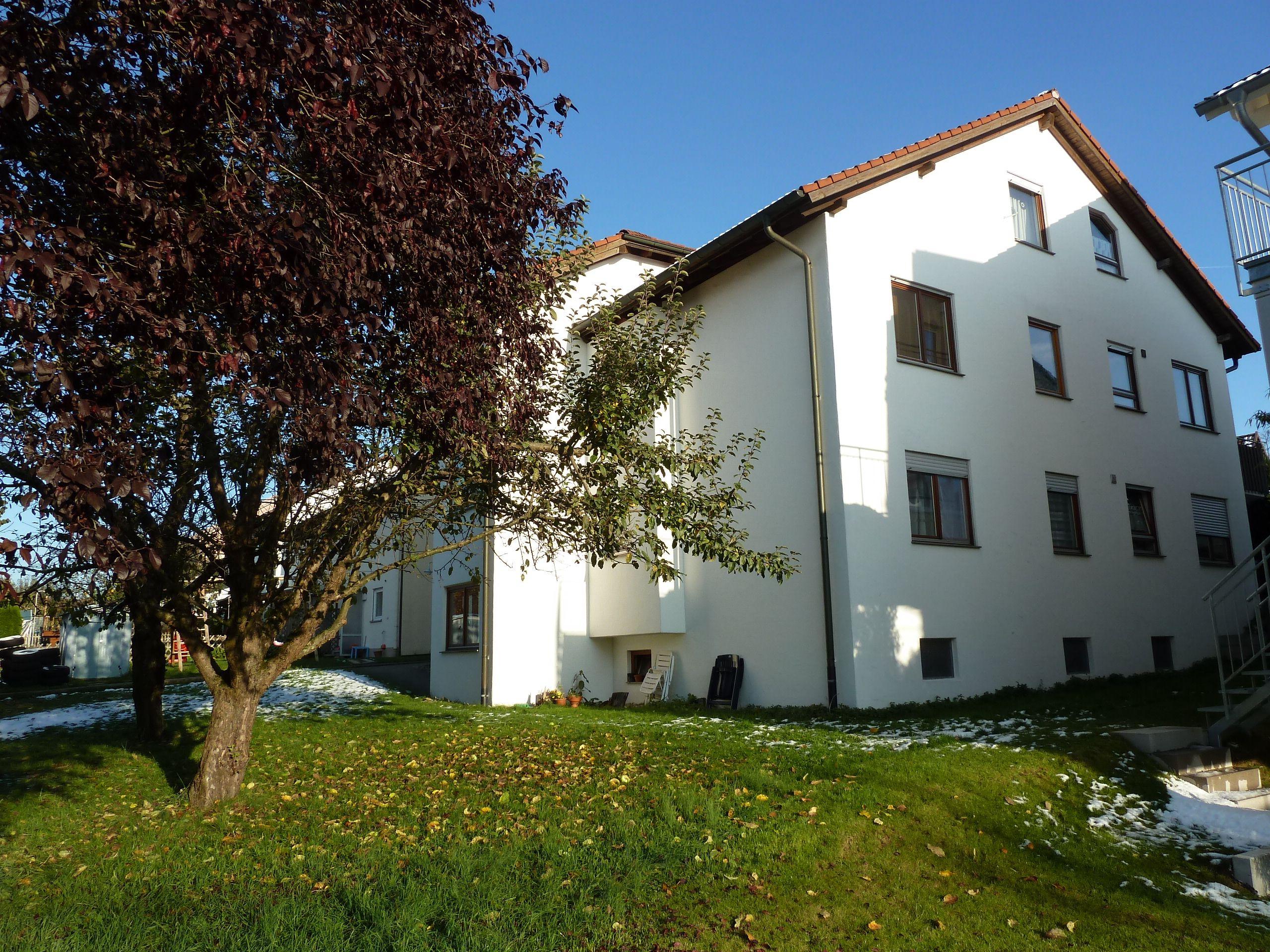 2-Zimmer-Studiowohnung – Himmelreichstraße 19, Kirchentellinsfurt
