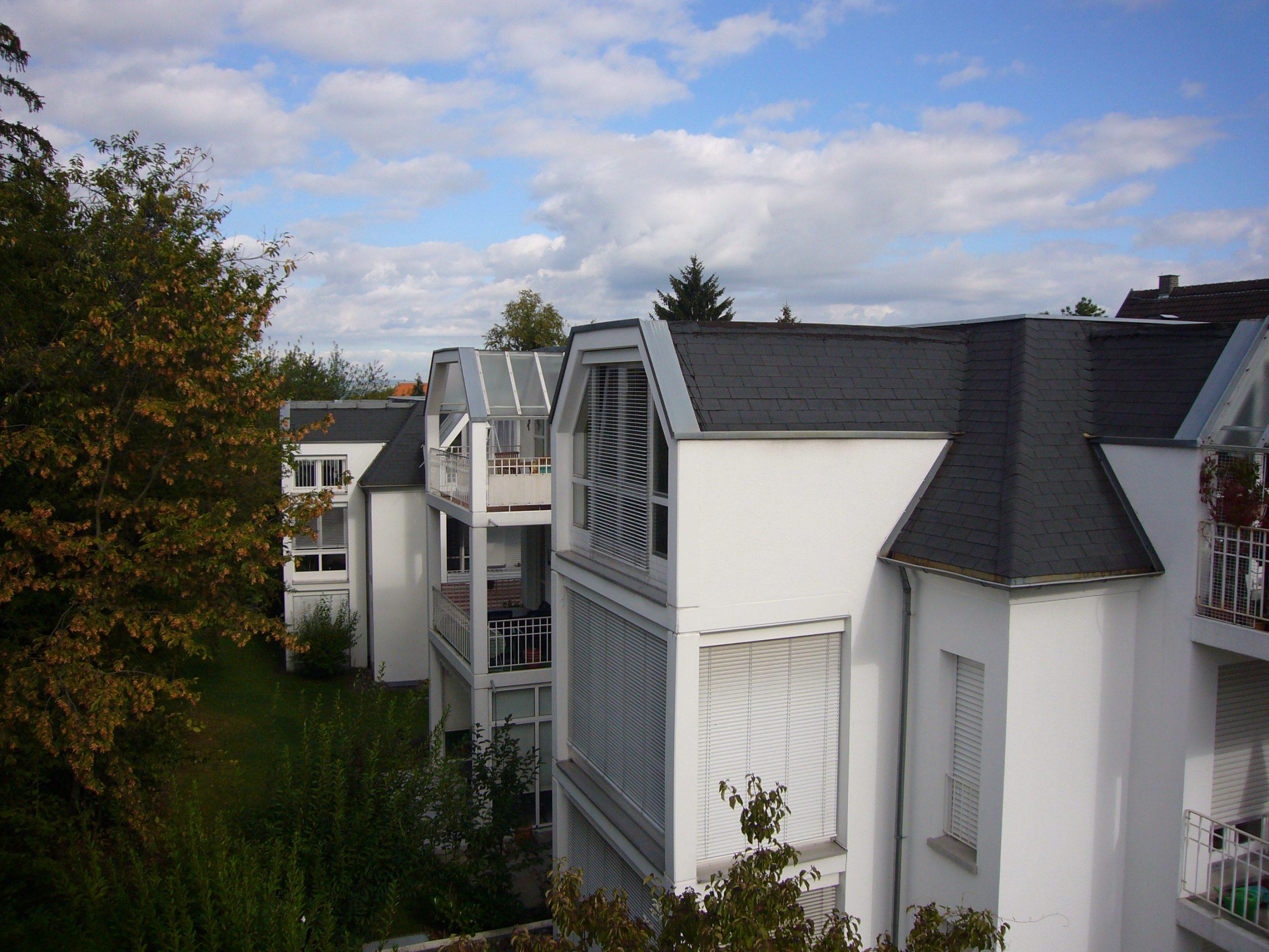2,5-Zimmer-Wohnung – Steinenbergstraße 42, Reutlingen