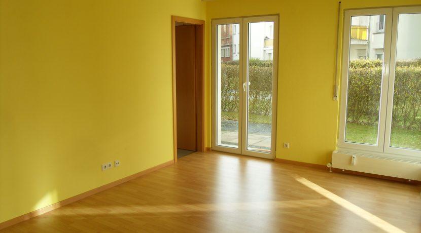 G1-0313-Wohn-/Schlafzimmer
