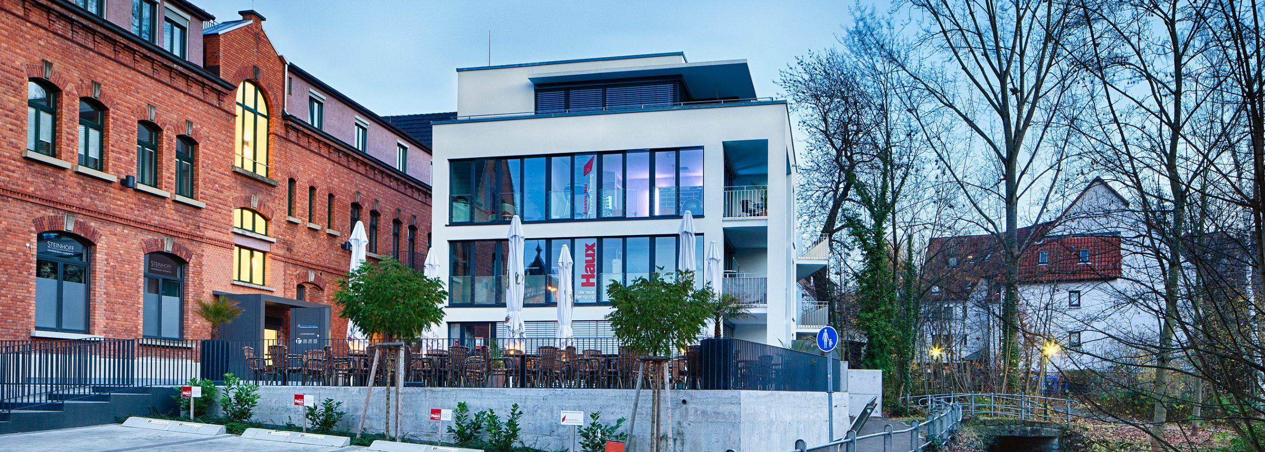 5-Zimmer-Penthousewohnung – Lederstraße 78/1, Reutlingen